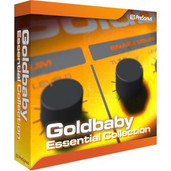 PreSonus Goldbaby Essentials Plug-in