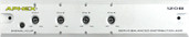 Aphex 120B Servo Balanced Audio Distribution Amplifier