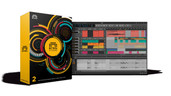 Bitwig Studio 2 - Upgrade from Bitwig 8-Track (Download)