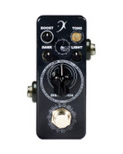 F-Pedals Darklight Distortion Pedal