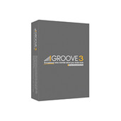 Groove 3 Online Video Tutorial Site Subscription