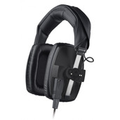 Beyerdynamic DT-100 400-Ohm Black Closed-Back Studio Headphones