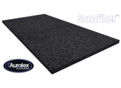 "Auralex 1 SonoFiber Panels, Charcoal, 24"" x 48"" (box of 14)"