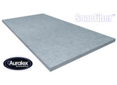 "Auralex 1 SonoFiber Panels, Light Grey, 24"" x 48"" (box of 14)"