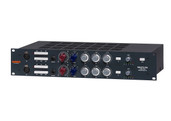 Warm Audio WA273-EQ 2 Channel British Mic Pre & EQ