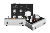 Audient iD4 1 channel USB2 Interface and Monitoring System