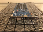 Avid HD Accel Core Card for PCIe (USED)