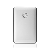 G-Technology G-DRIVE mobile USB 3.0, 1 TB Portable Storage Drive