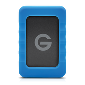G-Technology G-Drive ev RAW Hard Drive