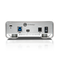 G-Technology G-Drive with Thunderbolt & USB 3.0 - Rear view