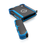 G-Technology ev All-Terrain Case (Thunderbolt)