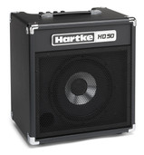 Hartke HD50 Bass Combo Amplifier