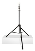 Ultimate Support TS-110BL Tall Air-Powered Speaker Stand with Leveling Leg