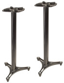 """Ultimate Support MS-90-45 Studio Monitor Stand - 45"""" (Pair)"""