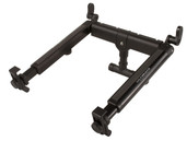 Ultimate Support HYM-100QR HyperMount Laptop & DJ Stand