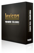 Lexicon PCM Total Bundle - 14 VST / AU / RTAS Reverb & Effects Plug-ins (Digital Download) - Box