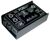 ART Pro Audio - PDB Passive Direct Box