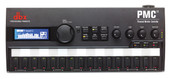 DBX PMC16 Personal Monitor Controller - Top