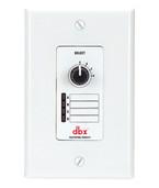 DBX ZC-3 Program Selector Zone Controller