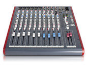 Allen & Heath ZED-14 Live Sound & Recording Mixer w/USB