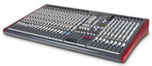 Allen & Heath ZED-428 Live Sound & Recording 4-Bus Mixer w/USB