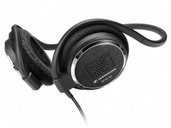 Sennheiser NP 02 On-Ear Neckband Headphones