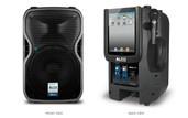 Alto Professional iPA Portable Music System for iPad