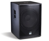 "Alto Professional TS SUB18 Active 2-Way 18"" Subwoofer"