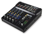 Alto Professional ZMX862 6-Channel Compact Mixer