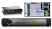 Avid Pro Tools|HD Native + HD I/O 8x8x8 Bundle