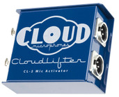 Cloud Microphones Cloudlifter CL-2 Microphone Activator