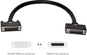 ALVA AES25T-25Y05 AES / EBU D-Sub Tascam to D-Sub Yamaha Cross Cable