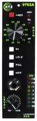 RTZ Professional Audio - 9762A Microphone Preamplifier