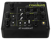 Waldorf Rocket Desktop Synthesizer