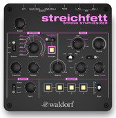 Waldorf Streichfett String Synthesizer w/ USB Connectivity
