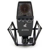 sE Electronics sE4400a Multi Pattern Condenser Microphone