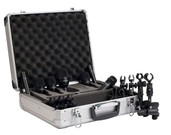 Audix FP7 7-Piece Fusion Drum Microphone Package