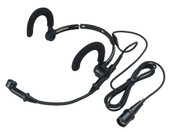 Audio-Technica AT889CW Noise-Cancelling Headworn Microphone