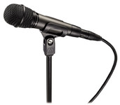 Audio-Technica ATM610a Hypercardioid Dynamic Microphone