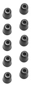 Audio-Technica EP-FT5 5 Pairs of Ear-Conforming Foam Tips