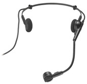 Audio-Technica PRO 8HEcW Dynamic Headworn Microphone