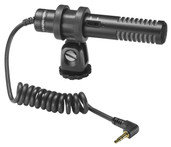 Audio-Technica PRO24CM X/Y Stereo Condenser Microphone for Camcorders