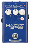 TC-Helicon Harmony Singer Effects Pedal