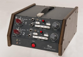 Heritage Audio DTT73 Dual Table-Top Microphone Preamp