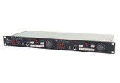 Heritage Audio DMA73 Dual Channel Microphone Preamp
