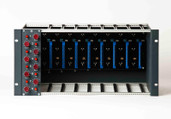 Heritage Audio Frame 8 - 8-Channel Series 80 Power Rack