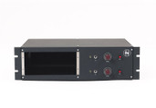 Heritage Audio Rack 2 - 2 Channel Series 80 Power Rack