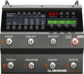 TC Electronic Nova System Guitar Multi-Effects Pedal