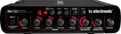 TC Electronic RH 750 Compact Head W/ Presets & Tuner