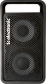 "TC Electronic RS 210C 2 x 10"" + 1"" Vertical Bass Combo Cabinet"